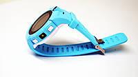 Умные детские часы Smart Baby Watch A17 с GPS трекером, фото 7