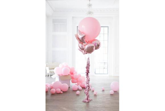 Воздушные шары с доставкой недорого в Днепре