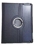 Чехол для iPad черный матовый с диагональю 7.85, 9.7