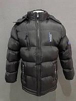 Куртка мужская зимняя, крутая Аляска, фото 1