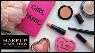 Makeup revolution(великобритания) - декоративная косметика