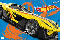 Подложка на стол 60*40см KITE мод 212 Hot Wheels HW14-212K