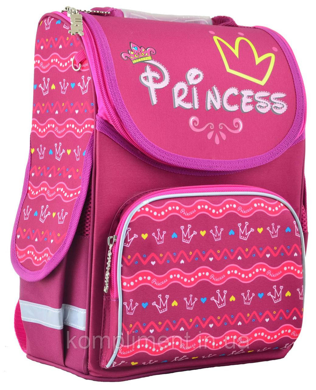 Рюкзак каркасний PG-11 Princess, SMART