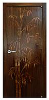 Межкомнатные двери БАМБУК ПГ