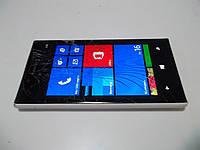 Мобильный телефон Lumia 720 №4139