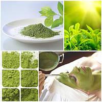 Чай зеленый Матча органический порошок (Маття) 100г Вьетнам.