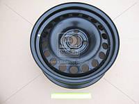 Диск колесный стальной 15х6,0 4x100 ET49 DIA56.6 OPEL Astra G (КрКЗ), фото 1