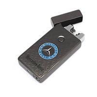 Электроимпульсная USB зажигалка М3M Black