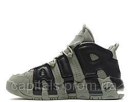 "Мужские кроссовки  Nike Air More Uptempo ""Dark Stucco"""