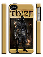 Чехол Thief для iPhone 4/4s