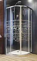 Душевая кабина Aquaform NIGRA 90х90х185 AQUA, фото 1