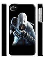 Чехол Assassin's Creed Altair для iPhone 4/4s