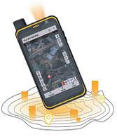 GNSS RTK приймач Qmini Hi-Target A5/A7, фото 1