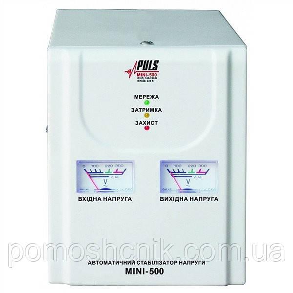 Стабилизаторы напряжения PULS MINI-500