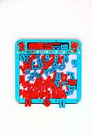 Учебная доска Joy Toy Моя первая азбука 0185