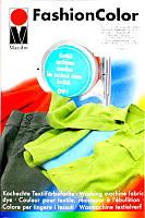 Краситель для ткани MARABU 30мл 174023091 Голубой