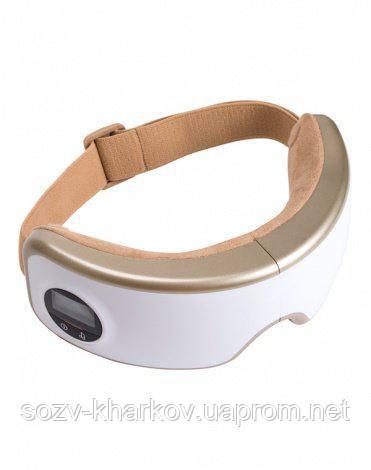 Масажер для очей Deluxe ISee400 Gezatone