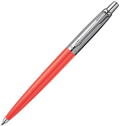 Ручка шариковая Parker 77532JR Jotter 60 Years Laque Coral