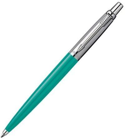 Ручка шариковая Parker 77532JG Jotter 60 Years Laque Grey-Green