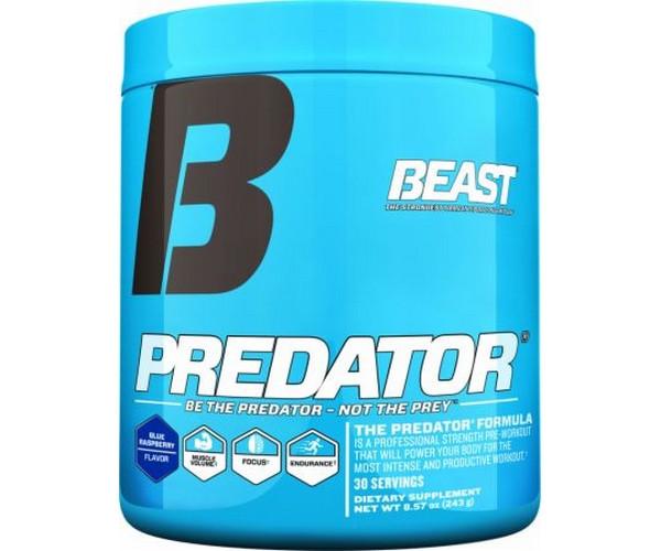 BEAST Predator 243 g