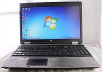 Ноутбук HP Probook 6550b KPI35415