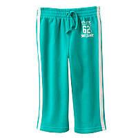 Детские спортивные штаны на флисе  18, 24 месяца