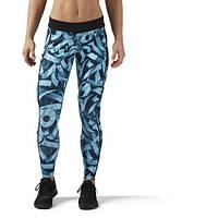 Женские леггинсы Reebok CrossFit Pokras, фото 1
