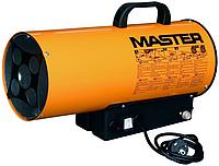 Газовая тепловая пушка Master BLP 17 M
