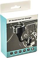 FM-трансмиттер PowerPlant BC-18 Bluetooth