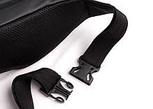 Поясная сумка Grey Pattern, фото 3