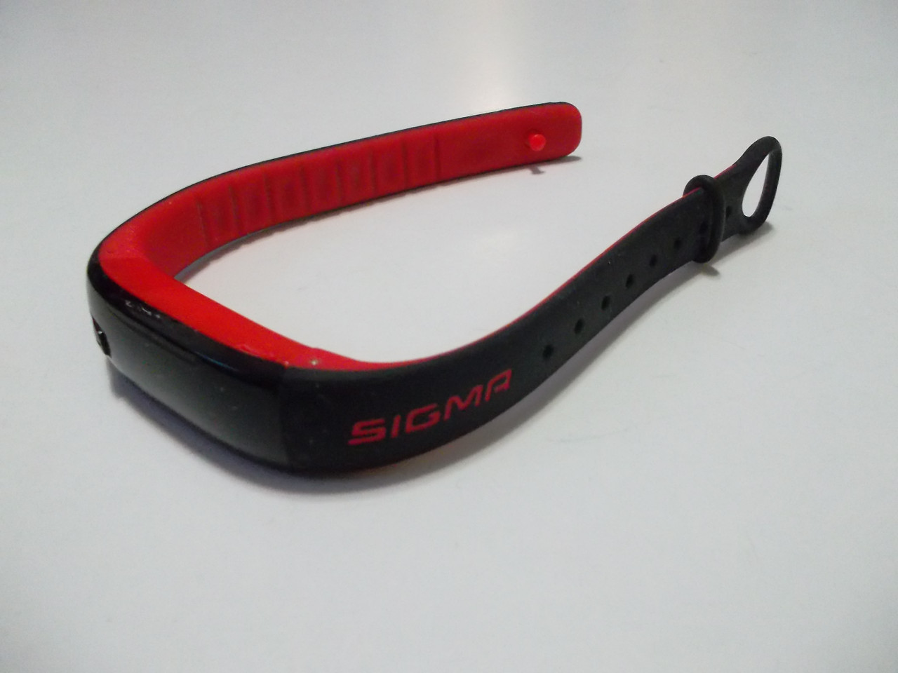 Фитнес браслет Sigma electro Activa №4095