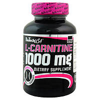 L-Carnitine 1000 mg BioTech (60 таб.)
