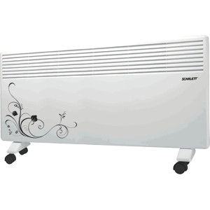 Электрический конвектор Scarlett SC-2160, 2000 Вт