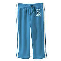 Детские спортивные штаны на флисе  24 месяца