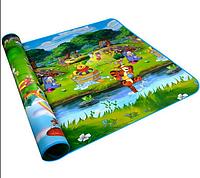 Развивающий коврик для ползания. Disney. Размер 2м 1,8м. Толщина 5мм, фото 1