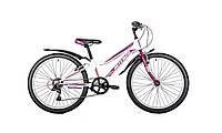 "Велосипед для девочки Intenzo Elite 24"" 2018"