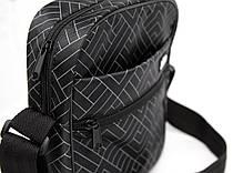 Мессенджер Black Pattern, фото 3