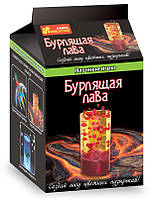 Игра научная CREATIVE 0387 Бурлящая лава 12123002Р