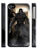 Чехол S.t.a.l.k.e.r 2  для iPhone 4/4s