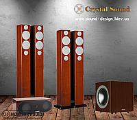 Monitor Audio Radius комплекты акустических систем для домашнего кино