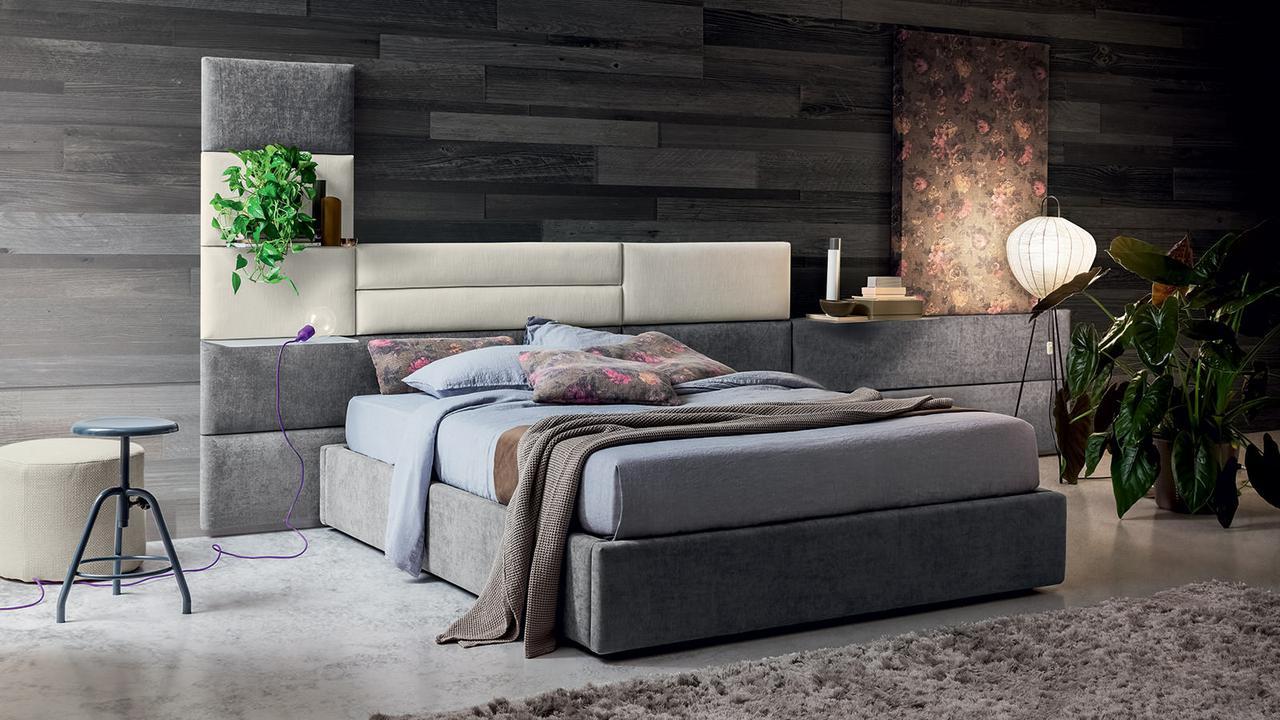 Кровать FLAMIO