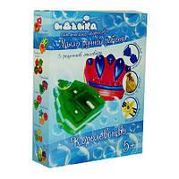 Набор для творчества Идейка мыло своими руками Королевство 94103