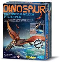 Игра 4M раскопки Птерозавр 13238