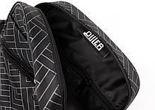 Мессенджер Black Leather, фото 2