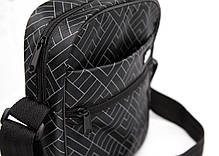 Мессенджер Black Leather, фото 3