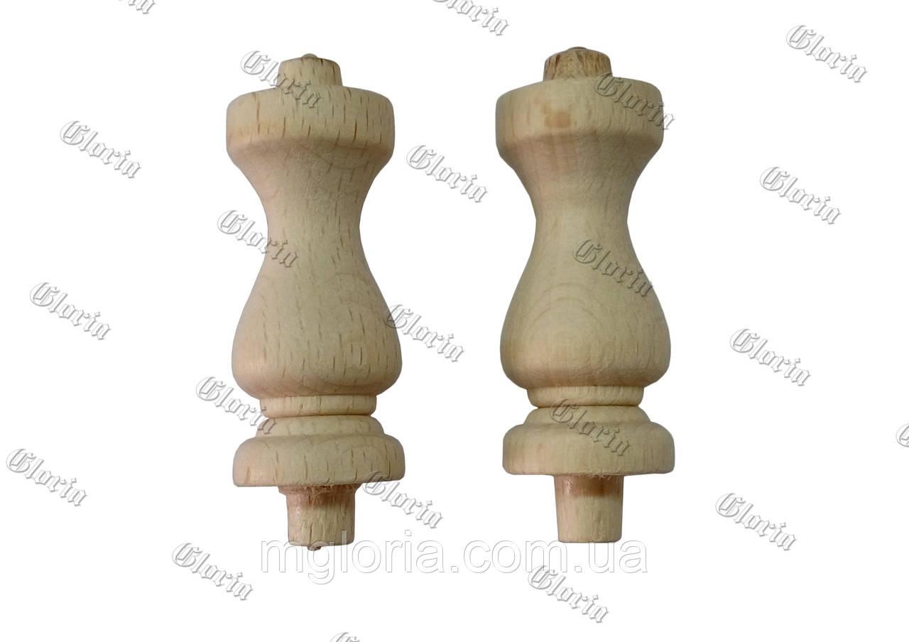 Столбики для балюстрады мебельной