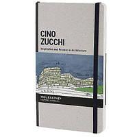 Книга Moleskine inspiration And Process In Architecture Cino Zucchi