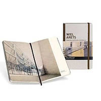 Книга Moleskine inspiration And Process In Architecture Wiel Arets