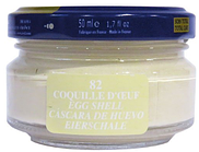 Зволожуючий крем для взуття Saphir Creme Surfine яєчна шкаралупа (82) 50 мл