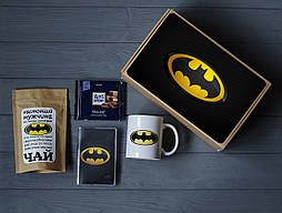 """Подарочный Набор """"Batman"""""""